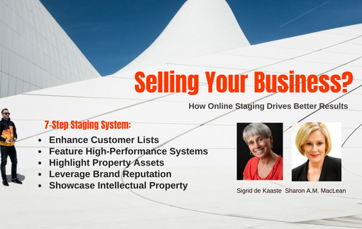 What Marketing do you need to sell your business