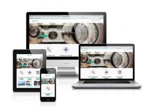 Fully Mobile Website