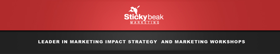 Stickybeak Marketing