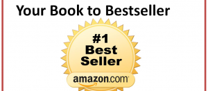 How Many Books To Be a Bestseller? | Stickybeak Marketing®