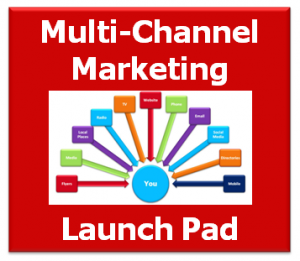 Multi Channel Launch Pad