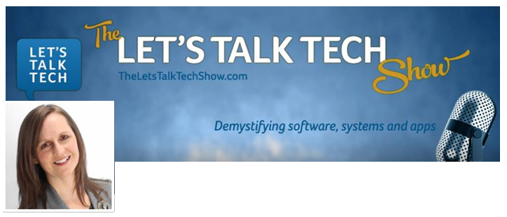 The Let's Talk Tech Show
