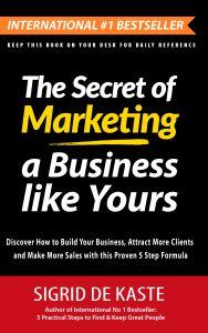 Marketing Secret