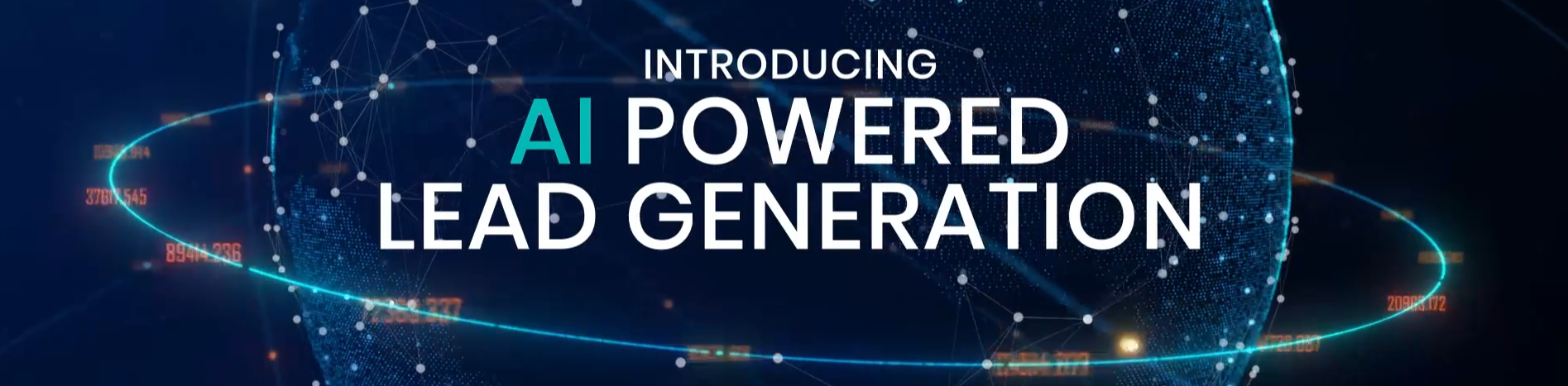 AI Powered Lead Generation