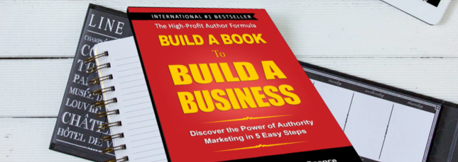Build a Book to Build your Business
