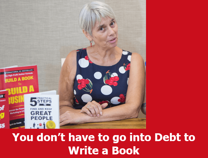 Don't go into Debt