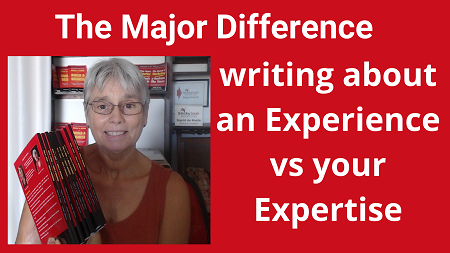 Experience vs Expertise SM