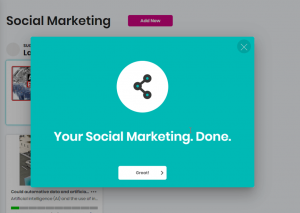 Social_Marketing_Done