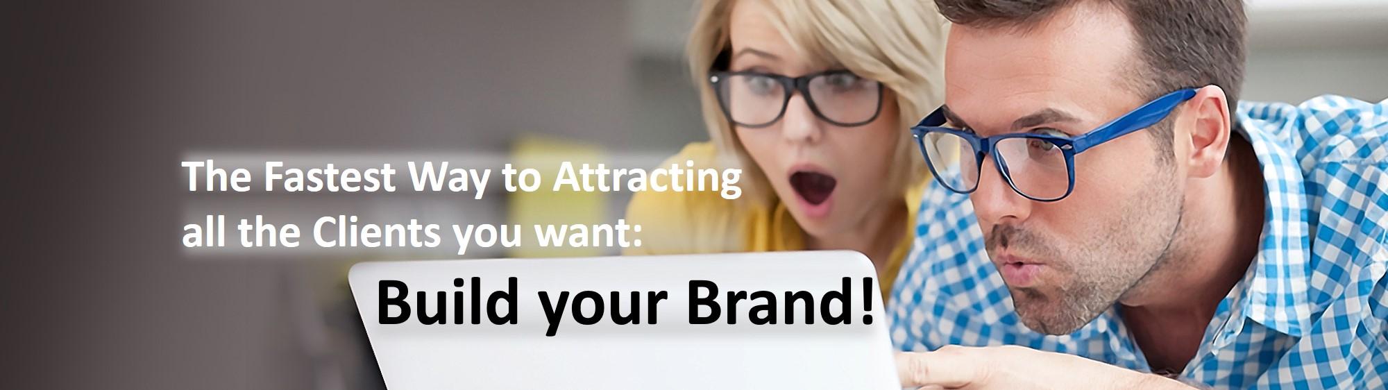 Brand Marketing Stickybeak Marketing